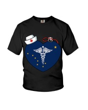 Nurse - National Nurse Week for Alaska Youth T-Shirt thumbnail