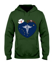Nurse - National Nurse Week for Alaska Hooded Sweatshirt thumbnail