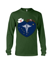 Nurse - National Nurse Week for Alaska Long Sleeve Tee thumbnail