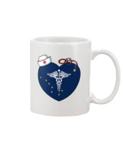 Nurse - National Nurse Week for Alaska Mug thumbnail