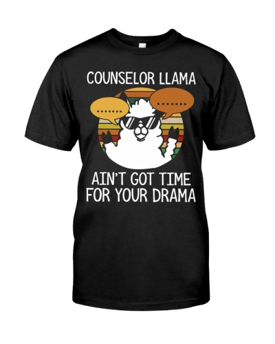 Counselor - Llama