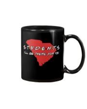 South Carolina Teacher -  I'll be there for you Mug thumbnail