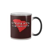 South Carolina Teacher -  I'll be there for you Color Changing Mug thumbnail