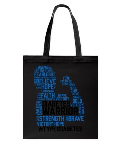 Diabetes Warrior - Type