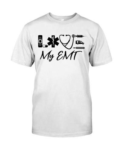 EMT - Love My EMT