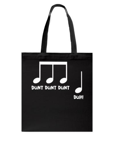 Music Teacher - Dunt dunt