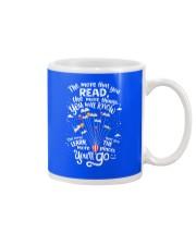 World Read Day - Read More Mug thumbnail