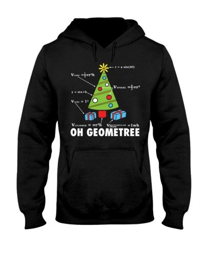 Math Teacher - Oh Geometree