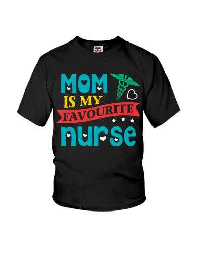 Nurse - Mom is my Favourite