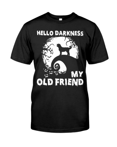 Darkness - Doodle