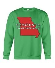 Students Be There - Missouri Crewneck Sweatshirt thumbnail