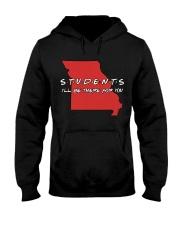 Students Be There - Missouri Hooded Sweatshirt thumbnail