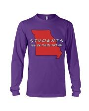 Students Be There - Missouri Long Sleeve Tee thumbnail