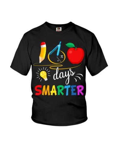Teacher - 100 Days Smarter