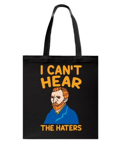 Art Teacher - I can't hear the Haters