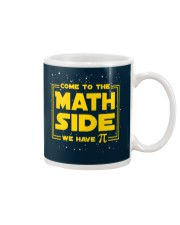 Teacher - Math Side Mug thumbnail