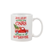 CNA - This side of the nuthouse Mug thumbnail