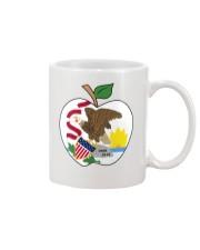 Illinois - National Teacher Day  Mug thumbnail