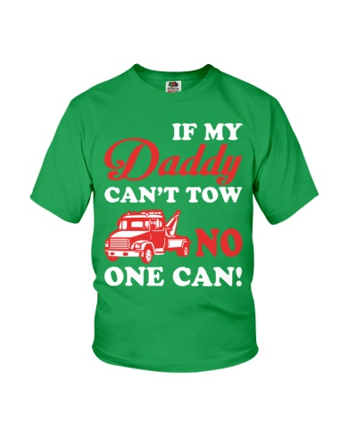 If Daddy can't Tow