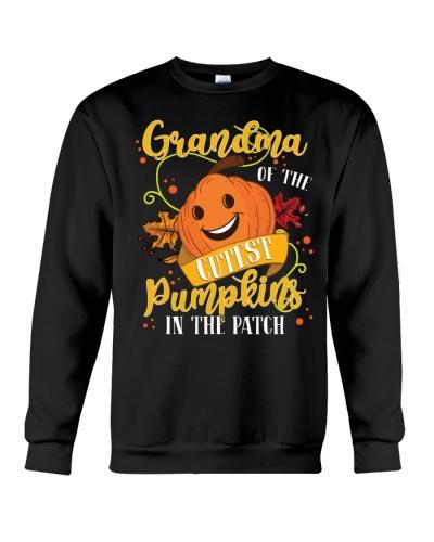 Grandma - Cutest Pumpkins