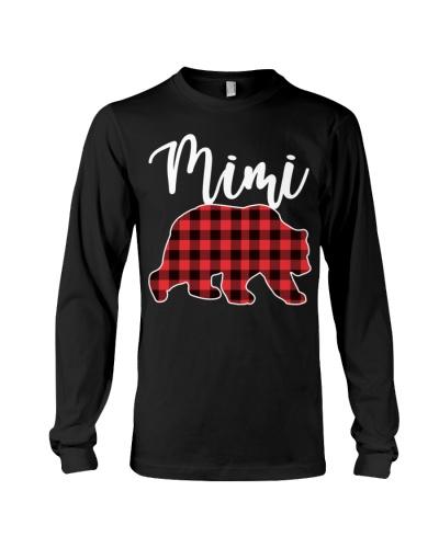Christmas - Mimi Bear