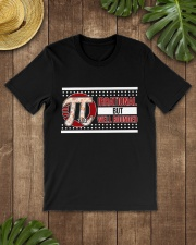Pi Day - Irrational but Well rounded Classic T-Shirt lifestyle-mens-crewneck-front-18