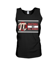 Pi Day - Irrational but Well rounded Unisex Tank thumbnail