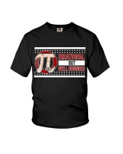 Pi Day - Irrational but Well rounded Youth T-Shirt thumbnail