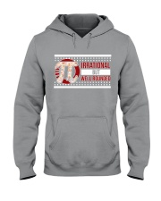 Pi Day - Irrational but Well rounded Hooded Sweatshirt thumbnail