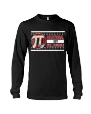 Pi Day - Irrational but Well rounded Long Sleeve Tee thumbnail