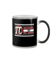 Pi Day - Irrational but Well rounded Color Changing Mug thumbnail