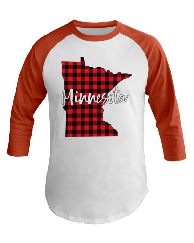 Minnesota - Map