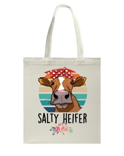 Farmer - Salty Heifer