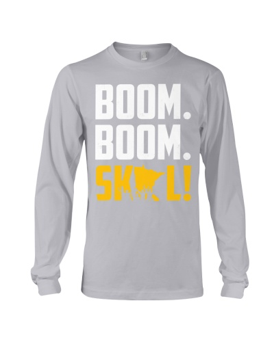 Minnesota - Boom Boom SKOL