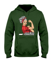 Tennessee Strong Teacher - RedforED Hooded Sweatshirt thumbnail