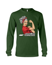 Tennessee Strong Teacher - RedforED Long Sleeve Tee thumbnail