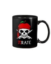 Pirate Math Teacher Mug thumbnail