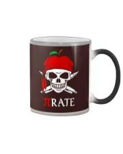 Pirate Math Teacher Color Changing Mug thumbnail