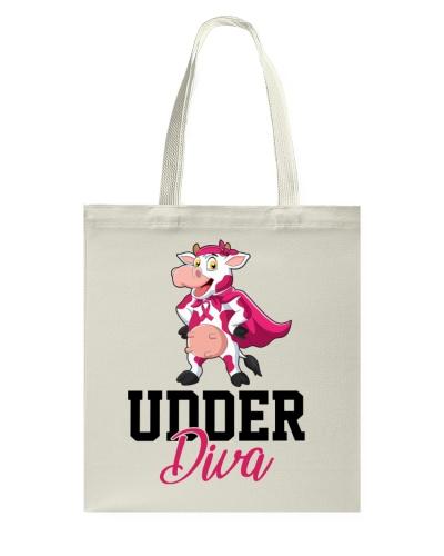 Breast Cancer - Udder Diva