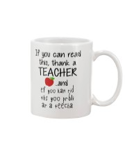 Special Ed Teacher - Be There For You Mug thumbnail