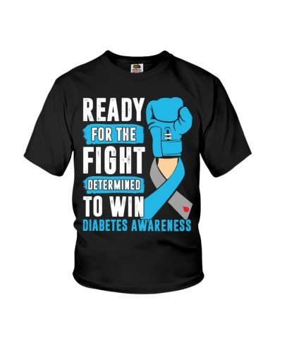 Diabetes - Ready for the fight