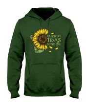 Raised on Texas Sunshine Hooded Sweatshirt thumbnail