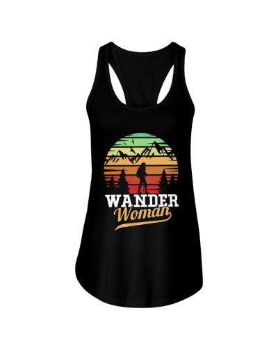 Camping - Wonder Women