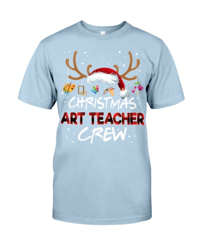 Art Teacher Crew