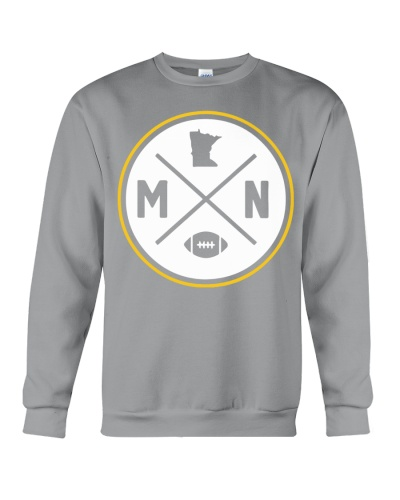 Minnesota MN State Outline