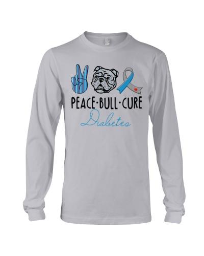 Diabetes - Bull