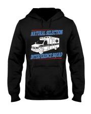 Natural Selection Interference Squad Hooded Sweatshirt thumbnail