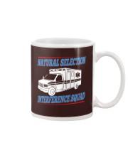 Natural Selection Interference Squad Mug thumbnail
