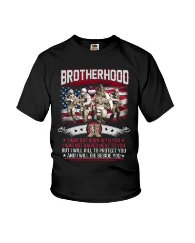 Veteran - Brotherhood - Protect You