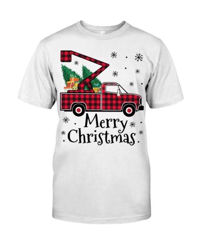 Lineman - Merry Christmas
